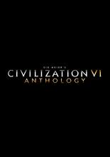 Image of Sid Meiers Civilization VI Anthology