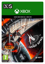 Image of Curved Space Xbox Download - released 29th