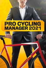 Image of Pro Cycling Manager 2021 PC Download