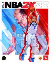 Image of NBA 2K22 PC Download (EU)