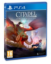 Citadel: Forged With Fire Packshot