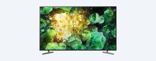 """Image of 55"""" KD55XH8196BU LED TV"""
