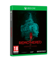 Remothered: Tormented Fathers PAckshot
