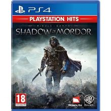 PlayStation Hits - Shadow of Mordor