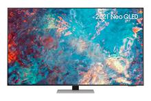 "Image of 55"" QN85A QLED TV"