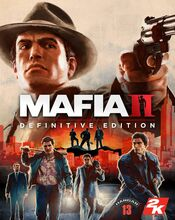 Image of Mafia II: Definitive Edition PC Download (EU)