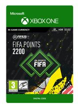 FIFA 20 ULTIMATE TEAM 2200 POINTS