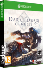 Darksiders Geneis - Packshot