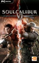 Image of SOULCALIBUR VI PC Download