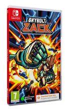 Skybolt Zack (Code in Box)