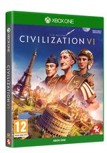Civilization VI  Packshot