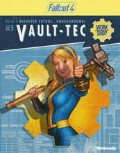 Image of Fallout 4 DLC: Vault-Tec Workshop