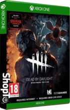 Dead by Daylight: Nightmare Edition Packshot