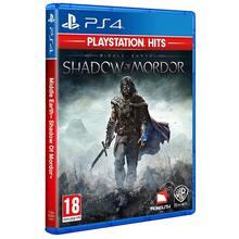 Image of PlayStation Hits - Shadow of Mordor