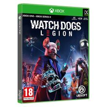Image of Watch Dogs Legion