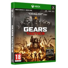Gears of War Tactics