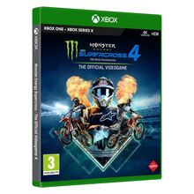 Monster Energy Supercross-The Official Videogame 4