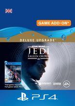 Image of Star Wars Jedi: Fallen Order Deluxe Upgrade