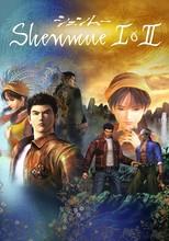 Shenmue I & II (EU) PC Download