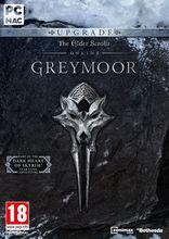 The Elder Scrolls Online: Greymoor Digital Upgrade