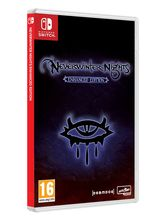 Neverwinter Nights Enhanced Edition Packshot