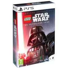LEGO Star Wars: The Skywalker Saga -Deluxe Ed