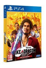 Image of Yakuza: Like a Dragon Day Ichi Steelbook Edition