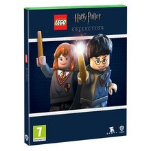 LEGO Harry Potter Collection 1-7 years