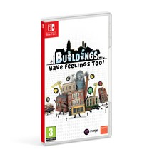 Building Have Feelings Too Packshot