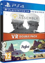 The Assembly: Perfect PSVR