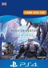 Image of Monster Hunter World: Iceborne Add On