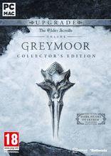 The Elder Scrolls Online: Greymoor Digital Collect