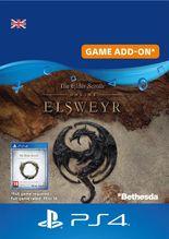 Image of The Elder Scrolls Online Elsweyr Upgrade