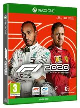 F1 2020 Standard Edition