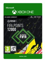 FIFA 20 ULTIMATE TEAM 12000 POINTS
