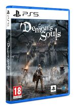 Demon Souls - Playstation 5