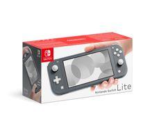 Nintendo Switch Lite - Grey Console