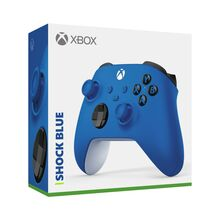Image of Xbox Wireless Controller Shock Blue
