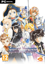 Image of Tales of Vesperia: Definitive Edition PC Download