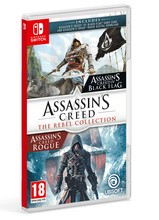Assassins Creed The Rebel Collection  Packshot