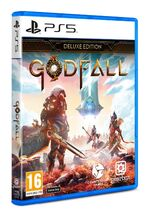 Godfall - Deluxe Edition