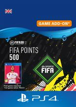 FIFA 20 FUT 500 Points