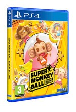 Super Monkey Ball Banana Blitz HD Packshot