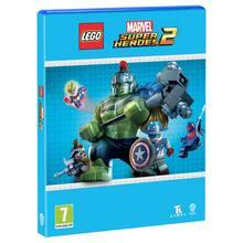 Image of Lego Marvel Super Heroes 2