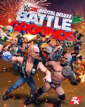 Image of WWE 2K Battlegrounds Digital Deluxe Edition