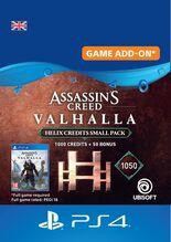 Image of Assassins Creed Valhalla Helix Credits 1050