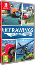 Image of Ultra Wings