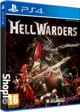 Hell Warders PS4