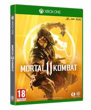 mortal kombat xbox one