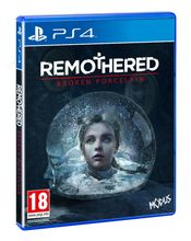 Remothered: Broken Porcelain Packshot
